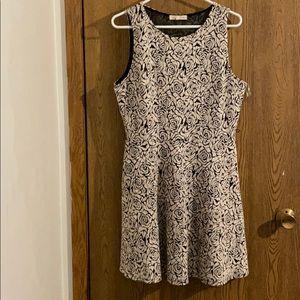 Rewind Floral Dress!